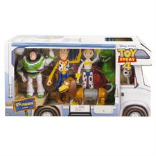 Toy Story 4 Pack 6 Personaggi GDL54