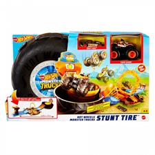 Hot Wheels Pista Arena Acrobazie GVK48