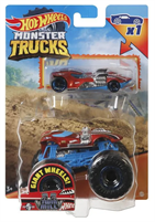 Hot Wheels Monster Truck Ass. GRH81