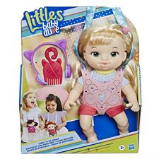 Baby Alive Little Carry Assortite E6646