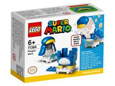 Lego Super Mario Pinguino Power Up 71384