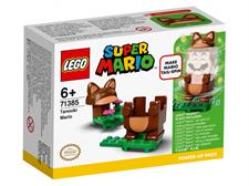 Lego Super Mario Tanuki Power Up 71385