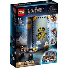 Lego Harry Potter Lezione di Incantesimi 76385
