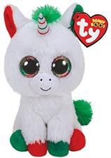 Ty Beanie Boo's Candy Cane Peluche 28cm 36425
