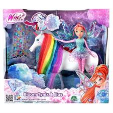Winx Bloom con Cavallo WNX49000