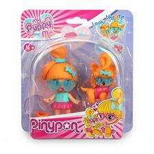 Pinypon My Puppy and Me 700016243