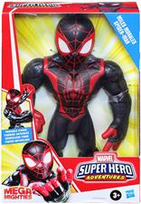 Super Hero Mega Mighties 25cm Spiderman E7951