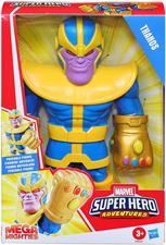 Super Hero Mega Mighties 25cm Thanos F0022
