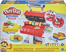 Playdoh Barbecue Playset F0652