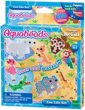 Aquabeads Kit Animali dello Zoo 31078