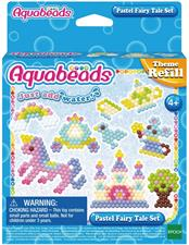 Aquabeads Kit Fiabe Pastello 31632
