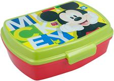 Mickey Mouse Portamerenda ST44274