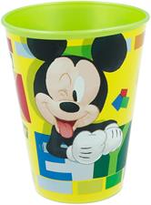 Mickey Mouse Bicchiere 260Ml 33149 ST44207