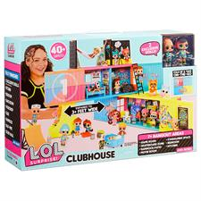 Lol Surprise Clubhouse Playset 569404