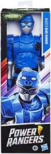 Power Rangers Beast Blue 30Cm E7803