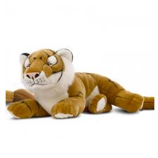 Plush & Company Pashka Tigre Cross 50cm 05843