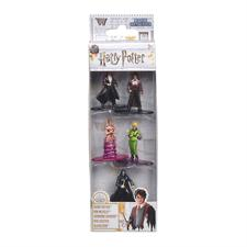 Harry Potter Pack 5 Personaggi 4Cm S1 POS210062