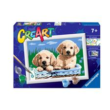 CreArt Cani Retriever 28931