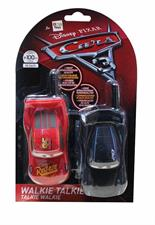 Cars 3 Walkie Talkie Preschool 250802
